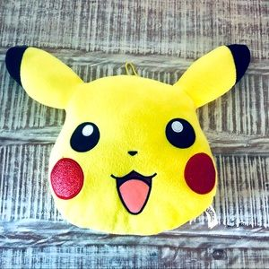 Pokémon Toy Factory 2018 Pikachu Plush Toy